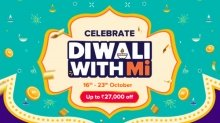 Diwali With Mi Devices: Discount Offers On Mi Devices