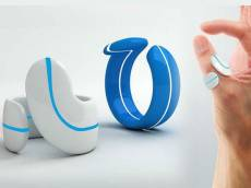 India-Based Wearable device Fin Experiencing Massive Response