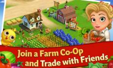 FarmVille 2: Country Escape Now Available For Free on iOS and Android