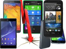 Top 10 Smartphones With Price Cuts You Could Buy In India