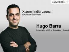 Here's Xiaomi's Hugo Barra Exclusive On Why You Should Switch to Mi3