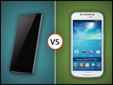Oppo Find 7a Vs Samsung Galaxy K Zoom: Specs Comparison