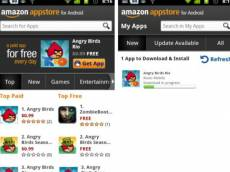 Amazon Introduces Its App Store For 41 New Countries, Including India