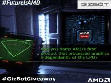 GizBot Giveaway: 6-in-1 AMD Never Settle Forever PC Games Up for Grabs