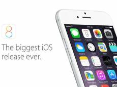 Apple iOS 8 Users Facing Shorter Battery Life, Wi-Fi Issues and More