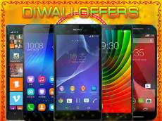 Top Diwali Festival Offers on Smartphones With Heavy Discounts
