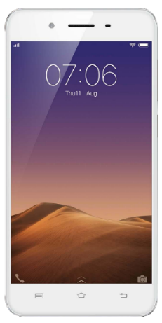 vivo y55l price in india, full specs, features, colours