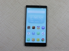 Lenovo Vibe Z2 Pro Hands On and First Look: A Monster in Every Aspect