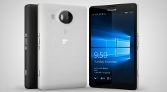 Microsoft Lumia 960, unreleased flagship phone's images are out