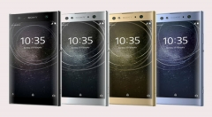 Sony Xperia XA2, XA2 Ultra and Xperia L2 prices revealed; fall in the mid-range and lower mid-range