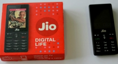 JioPhone leads feature phone market: Counterpoint