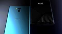 Sony Xperia XZ2 Pro HTML benchmark screenshot surfaces online