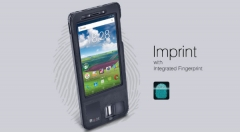 iBall launched Imprint 4G tablet in India with unique integrated fingerprint sensor