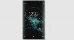 Sony Xperia XA2 Plus announced, will feature 18:9 display and 23MP rear camera and more