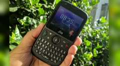 Can JioPhone 2 replace your smartphone? Of course, it can