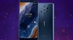 Nokia 9 PureView update will fix camera app and in-display fingerprint sensor issues