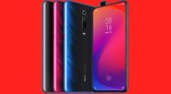 Xiaomi Redmi K20 Vs other Motorized Pop-Up Camera Smartphones