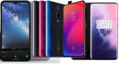 Most Trending Smartphones Of Last Week – Nokia 2.2, Redmi K20 Pro, Galaxy A50, OnePlus 7 Pro And Mor