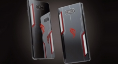 Asus ROG Phone 2 Expected To Launch On July 23 In China- First Phone To Have Snapdragon 855 Plus
