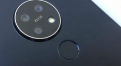 Nokia 7.2 Confirmed To Flaunt Triple Rear Cameras