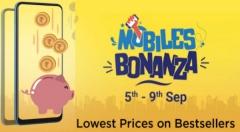 Flipkart Mobiles Bonanza Offers: Realme C2, Asus 6Z, Redmi Note 7 Pro, Nokia 8.1 And More