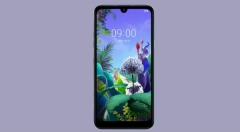 LG Q60 With Triple Rear Cameras Goes Official At Rs. 13,490