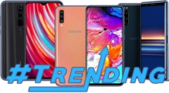 Most Trending Smartphones Of Last Week: iPhone 11 Pro Max, Redmi Note 8 Pro, Nokia 7.2 And More