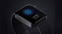 Did Xiaomi Blatantly Copy Apple Watch's Design For Its Mi Watch?