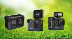 GoPro Hero 8 Global Launch: Watch The Live Stream Here