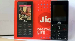 JioPhone At Rs. 699: Reliance Jio Launches Diwali Offer