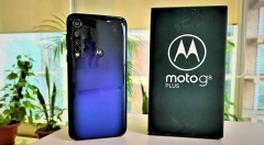 Moto G8 Plus: The Good, The Bad, And The X Factor