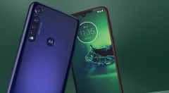 Moto G8 Plus With 48MP Triple Camera Goes Official For Rs. 13,999