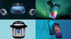 Week 43, 2019 Launch Roundup: Vivo iQOO Neo, Moto G8 Plus, HONOR20 Lite, Meizu 16T, Vivo U3 And More