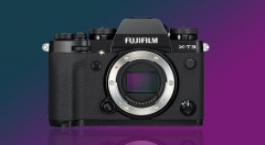 Fujifilm X-T3 Firmware Update Makes Gimbal Videography Easy