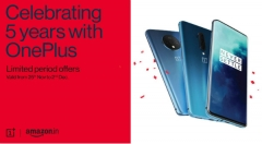 Here's A Chance To Get Up To Rs. 10,000 Off On OnePlus 7T, OnePlus 7 Pro
