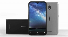 Nokia 2.3 Color Variants, Price Tipped Ahead of December 5 Launch