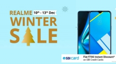 Flipkart Realme Days Winter Sale Offers On Realme X2 Pro, Realme 5 Pro, Realme C2, Realme 5 And More