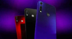 Moto G8 Power With 5,000mAh Battery To Soon Hit Markets