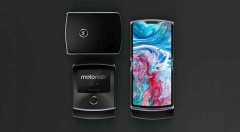 Moto Razr 2019 Official Teaser Indicates Imminent Launch In India