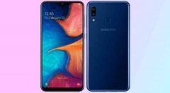 Samsung Galaxy A21 Case Renders Leak: Triple Rear Cameras, Gradient Back And More
