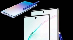 Samsung Galaxy Note 10 Lite's BIS Certification Indicates Imminent Launch In India
