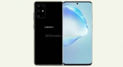 Samsung Galaxy S11+ To Offer Custom 108MP Camera Sensor