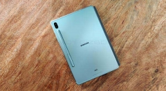 Samsung Galaxy Tab S6 5G Official Listing Suggests Arrival In 2020
