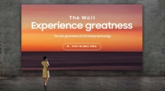 Samsung New Elite Wall TV With AI Picture Quality Costs Whopping Rs. 3.5 Crores