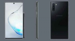 Samsung Galaxy Note 10 Lite Arriving Today: Price And Specs