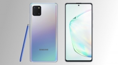 Samsung Galaxy S10 Lite, Galaxy Note 10 Lite Announced With Triple Rear Cameras And More