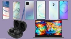 Week 1, 2020 Launch Roundup: Dell XPS 13, Vivo S1 Pro, Xiaomi Mi Watch Color And More