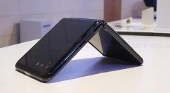 Samsung Galaxy Z Flip Pre-Order Sold Out Within Minutes In India