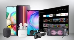 Week 9, 2020 Launch Roundup: Samsung Galaxy A71, LG W10 Alpha, Sony Xperia L4, Surface Pro7 And More