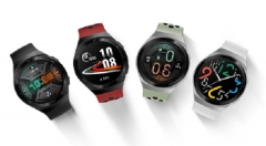 Huawei Watch GT 2e Launched With 2-Weeks Battery Life: Price, Features And Specifications